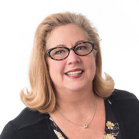 Jane Oslund