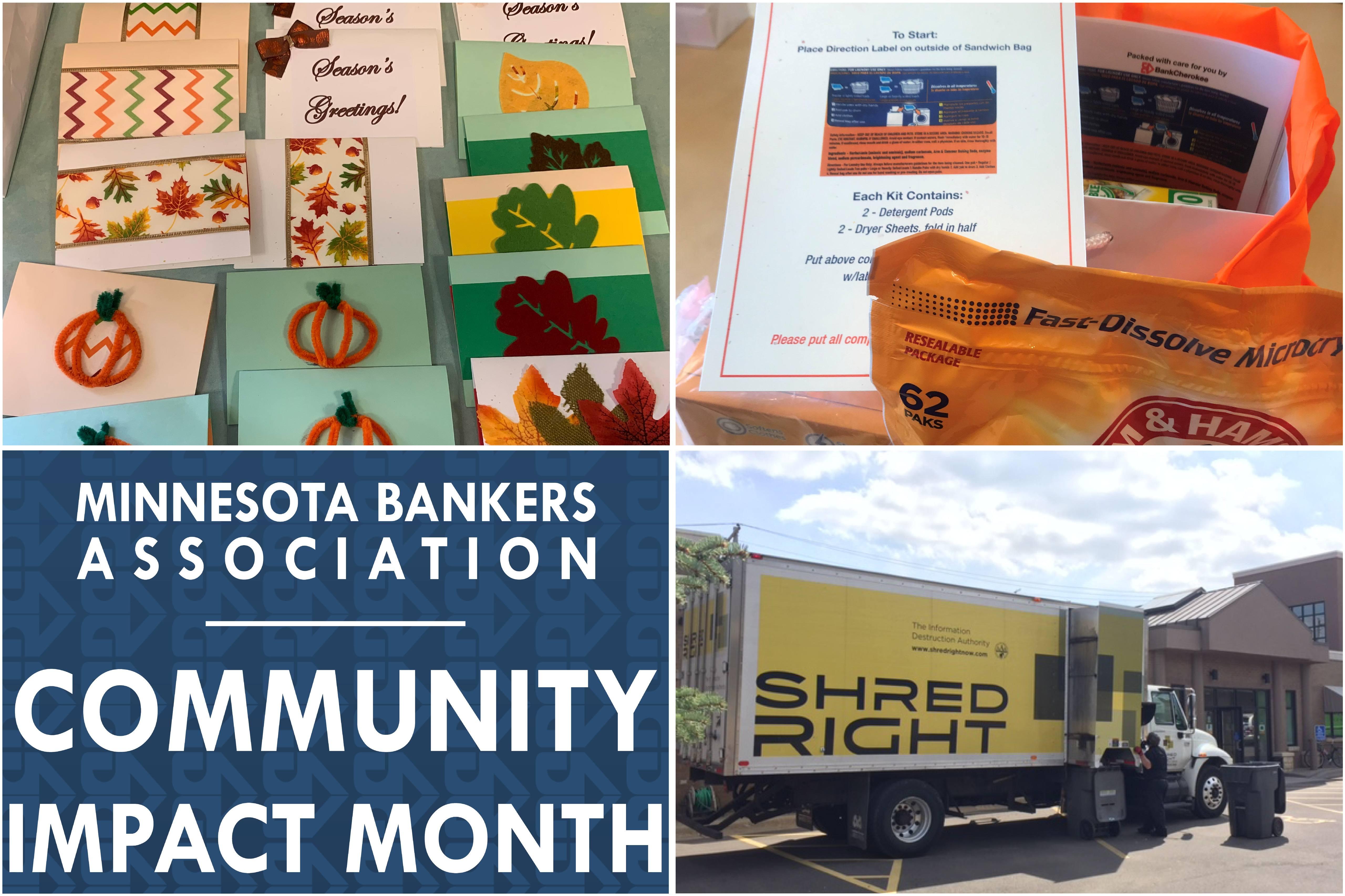 2020 Community Impact Month